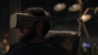 Adam and Jonah Take a Walk Down Memory Lane | Oculus Go