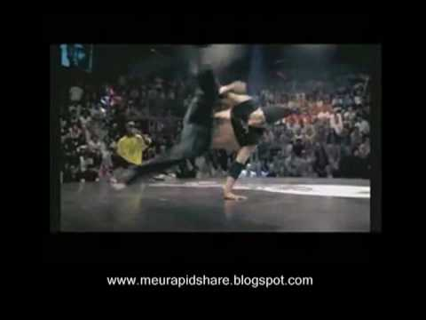 BC ONE FREESTYLE FULL HD HIGH QUALITY AND STREET DANCE DANA DE RUA