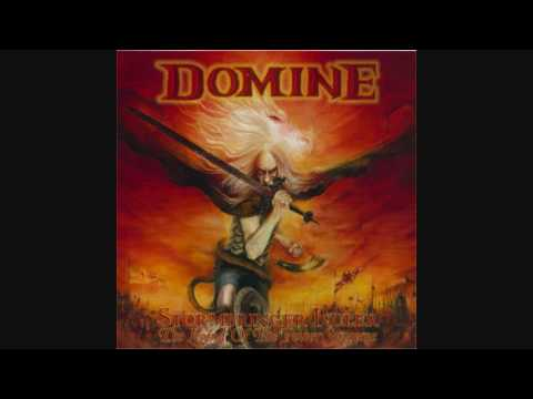 Domine - The Bearer Of The Black Sword (The Chronicles Of T
