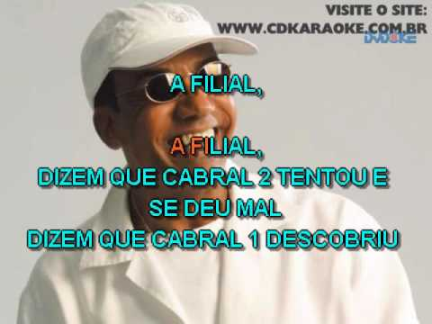 Jorge Ben Jor   W Brasil