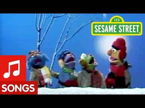 Sesame Street - All Dressed Up