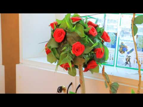 Fes House Floral Design Ֆլորիստիկա ՖԵՍ Հաուսում