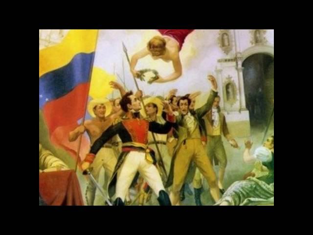Himno del Ejercito Nacional Bolivariano de Venezuela