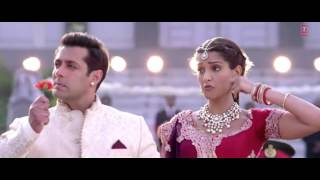 Tod Tadaiyya Full Video Song - Prem Ratan Dhan Payo 2015