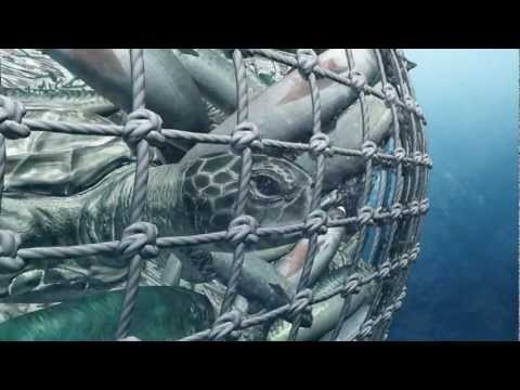 Giant super trawler banned from Australian waters