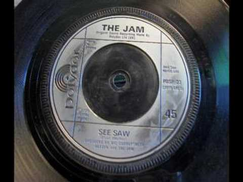 Jam - See Saw
