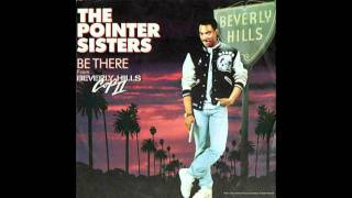 Watch Pointer Sisters Be There video