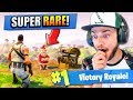 Lagu RAREST EASTER EGG in Fortnite: Battle Royale! (FOUND)