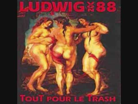 Ludwig Von 88 - Twist A Koweit City