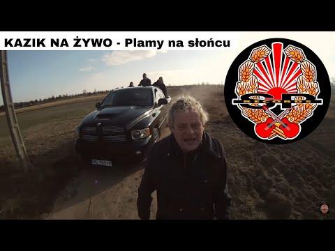 Plamy Na Słońcu - KNŻ