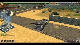 Tanki Online Gold Box Video by x636ox №8 (NEW YEAR 2014)