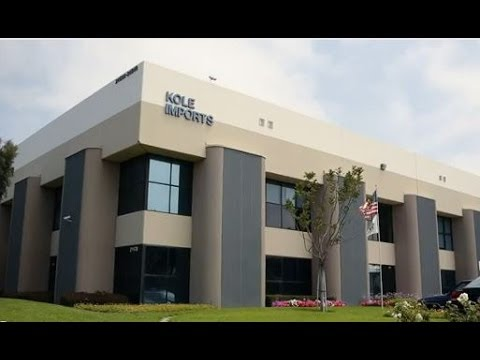 Kole Imports Company Profile - Wholesaler & Closeout Dealer In Los Angeles California