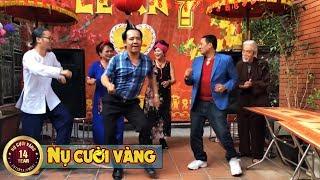 Điệu nhảy Khét Lẹt của Quang Tèo - Vượng Râu - Chiến Thắng trong phim hài tết 2019