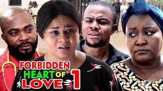FORBIDDEN HEART OF LOVE SEASON 1 - (New Movie) 2020 Latest Nigerian Nollywood Movie full HD