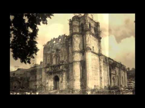 Ex Convento de Santo Domingo  Tecpatán, Chiapas..wmv