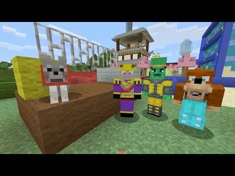 Minecraft Xbox Mouse Trap 181