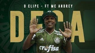 CLIPE: QUEM TEM MAIS TEM 10 - FT MC ANDREY