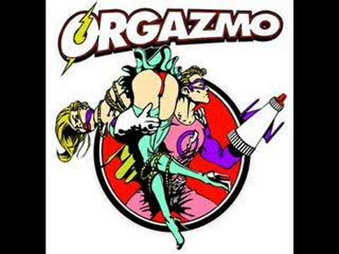 Orgazmo Movie