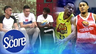 PBA Rookies on Biggest Idols and Life Outside Basketball | The Score