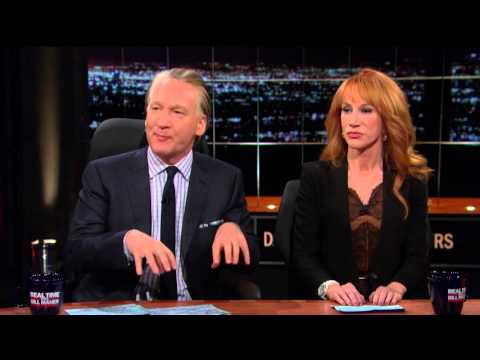 Real Time with Bill Maher: The Real Voter Fraud (HBO)