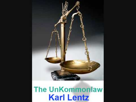 Karl Lentz 111   Claim Concurrent with Complaint
