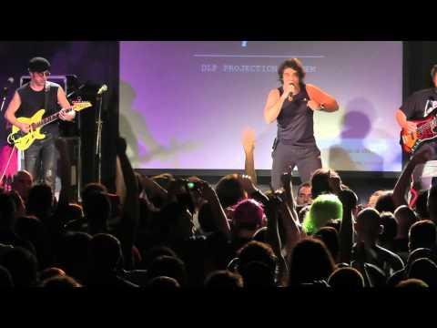 Prophilax Hanno ucciso lasinello Live Orion 2012