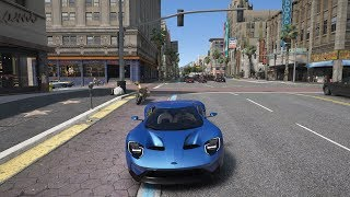 How To Install NaturalVision ✪ Remastered (ULTRA GRAPHICS MOD) GTA 5 GTX 1060