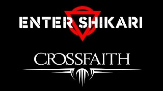 Enter Shikari и Crossfaith. Live in Krasnodar 2017