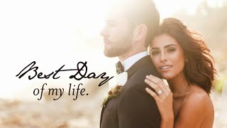 My Fairytale Summer Wedding