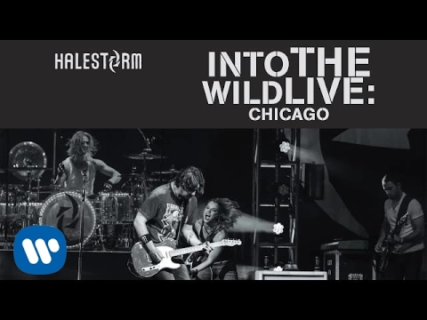 Halestorm Beautiful With You music videos 2016