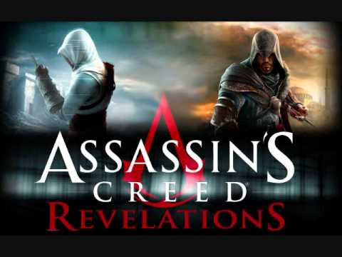 1 Hour Assassin's Creed Revelations - Iron