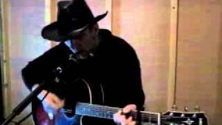 Watch Bob Dylan 10.000 Men video