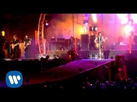 Héroes Del Silencio - Oración (Live)