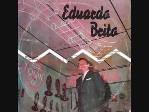 Eduardo Brito - Rosario de besos (Pasillo)