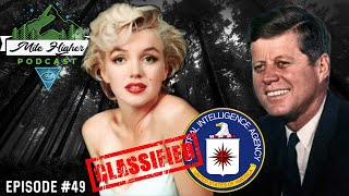 Marilyn Monroe Murder Conspiracies Podcast 49
