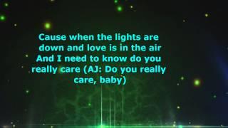 Watch Backstreet Boys Who Do You Love video