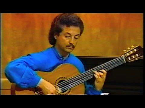 Odeum Guitar Duo - Fernando Sor - Fantasie Opus 54