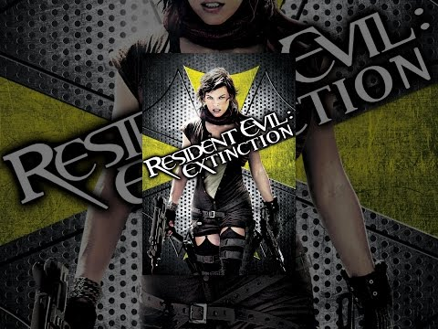 Resident Evil: Extinction