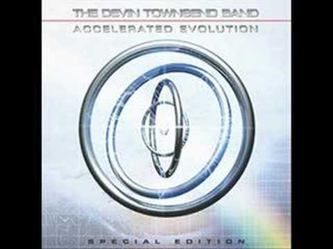 Devin Townsend - Away