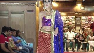 Bangladeshi Model Fashion Show