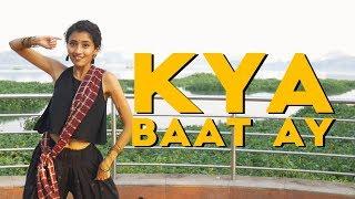 Kya Baat Ay Dance Harrdy Sandhu Tanvi Karekar