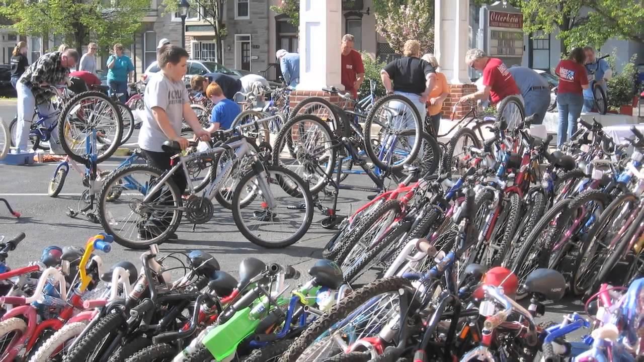 Bikesfortheworld.org Home Bikes for the World