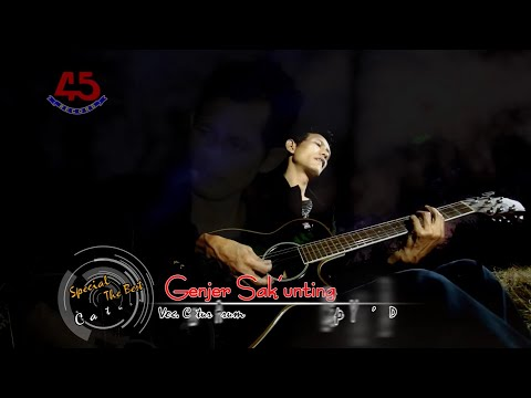 Catur Arum - Genjer Sak Unting [OFFICIAL]