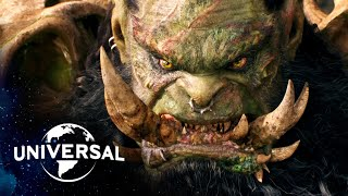 Warcraft | Every Epic Orc Battle