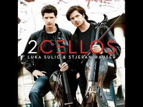 2cellos (sulic & Hauser) - Smells Like Teen Spirit video