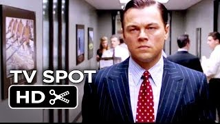 The Wolf of Wall Street TV SPOT - Role Of A Lifetime (2013) - Leonardo DiCaprio Movie HD