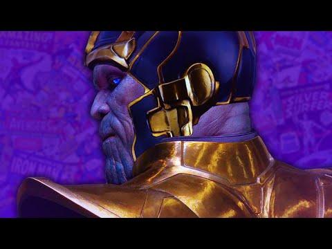 Marvel скрывают тайного злодея киновселенной? Теория киновселенной Marvel