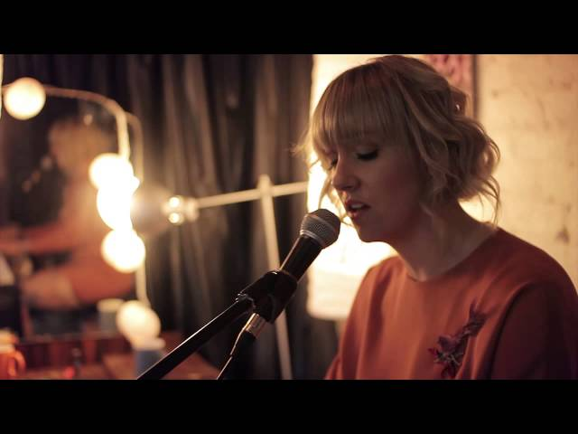Emmy Bryce Acoustic Sessions | Part 1