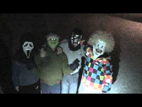 Haloween Trailer2