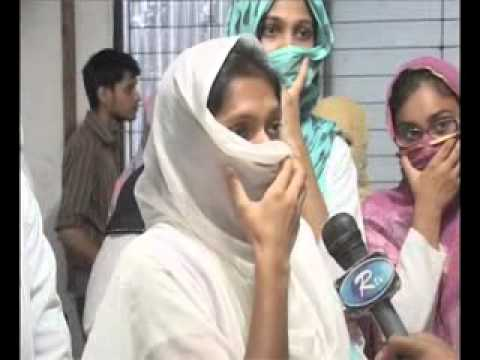 Bangladesh Dental College Dr Shejuty Haque3 video